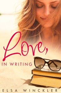 Cover, Love, in writing 367 kb