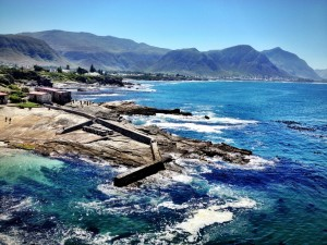 Old Harbour, Hermanus