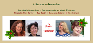 Season to remember combined author pic