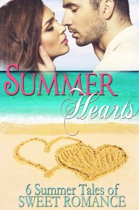 Summer Hearts final cover
