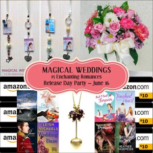 Magical weddings - gifts