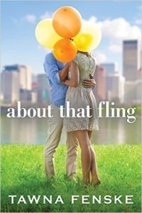 About that fling cover