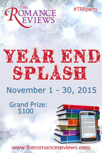 TRR Year end splash party