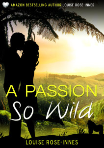 A Passion So Wild - Louise Rose-Innes logo flat