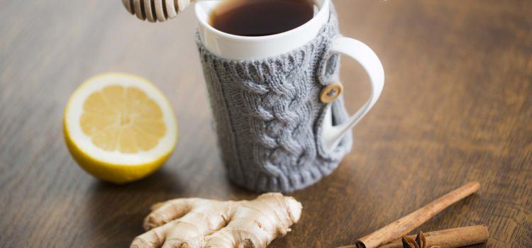Tea with author Ines Bautista-Yao